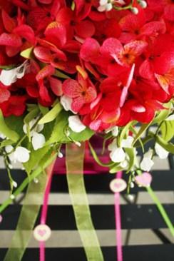 Baker - Bouquet Closeup