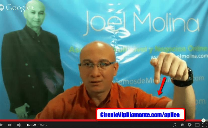 Marketing Multinivel 7 Pasos para Prospectar y Monetizar