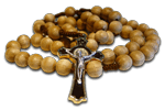 about the holy rosary and marian devotions