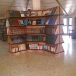 Monastery Library    Jos, Nigeria