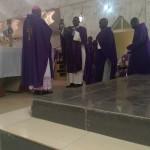 Bishop John O.S.A.