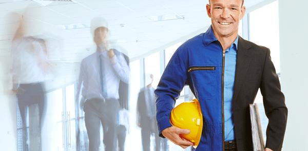 D+V: Los Dos Roles Inevitables Que Asumes Cuando Te Haces Emprendedor.