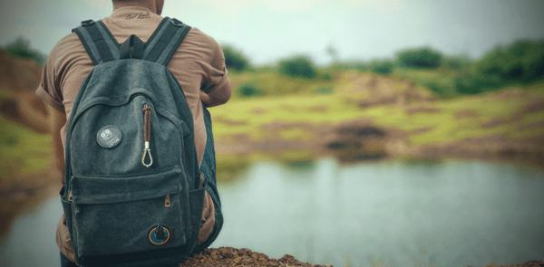 ¿Cuánto pesa la mochila que llevas a cuestas?