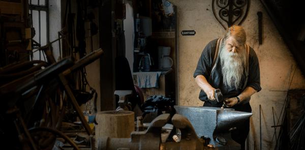 ¿Puede La Artesanía Ser Social?