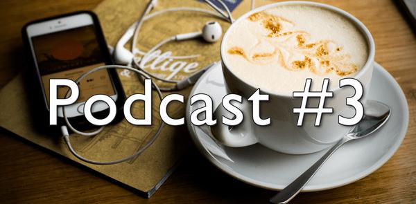 Optimiza tu embudo con Antonio Ortega – Podcast #3