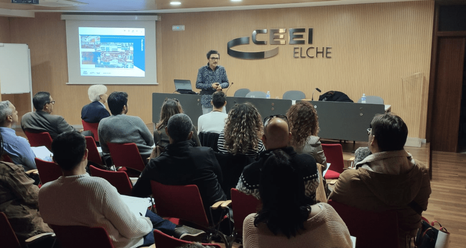 Del CRM al Email Marketing - CEEI Diciembre 2019 - Joel Pinto Romero (3)