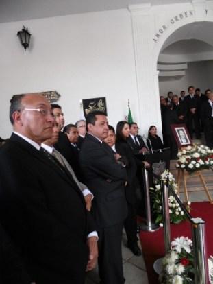 Homenaje a Luis Gil Borja (4)