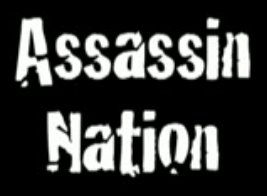 Christo Garcia's Assassin Nation