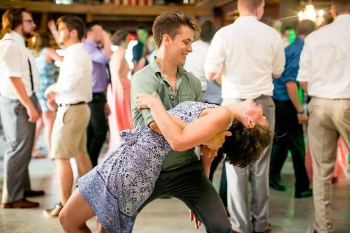 sexism in ballroom dancing?