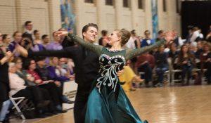 Making active mistakes on the dancefloor