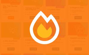 Project Campfire logo