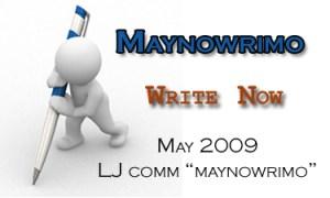 MayNoWriMo
