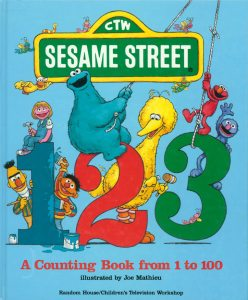 Big Bird S Big Book Joe Mathieu