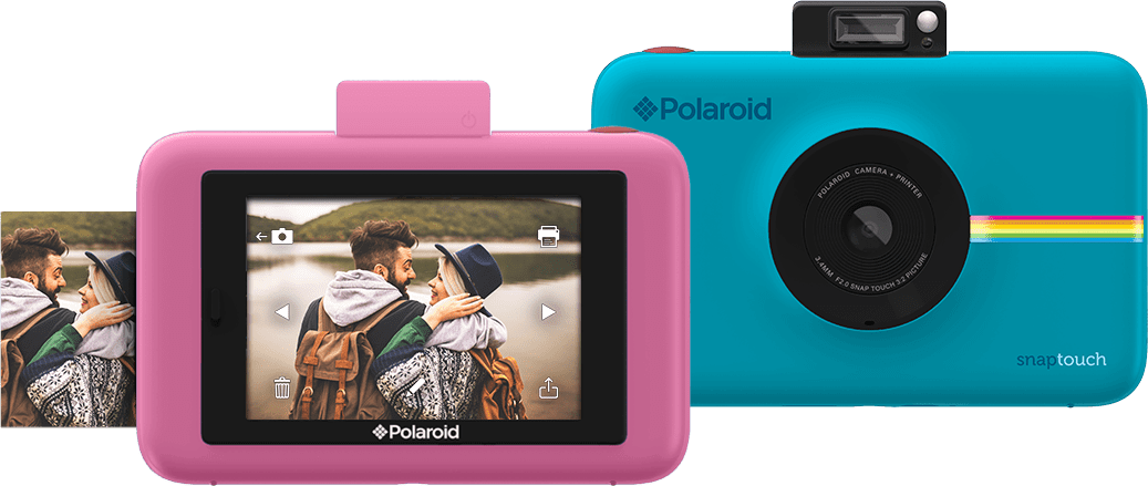 Make the New Year a Snap! Polaroid Camera Giveaway! - Joeography