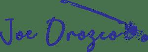 Joe Orozco logo