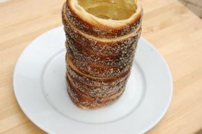 Afbeeldingsresultaat voor chimney cake
