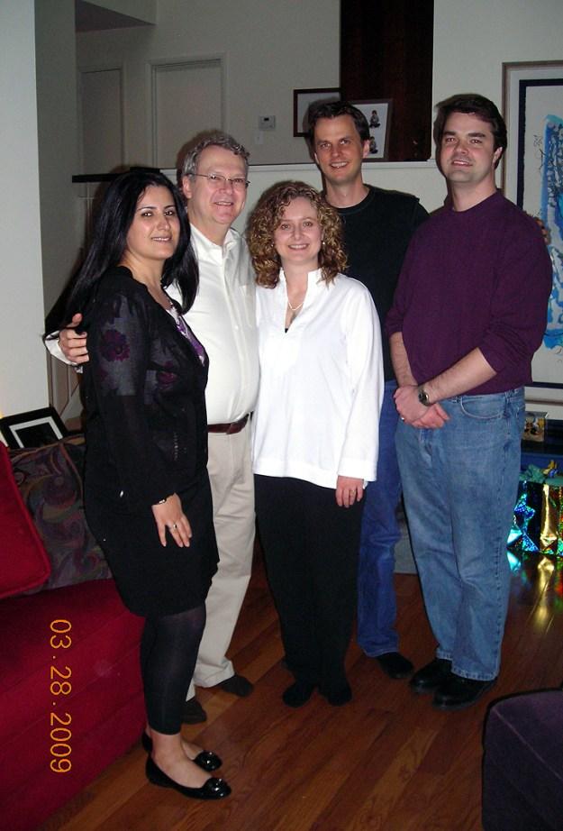 Kathy & Scott Visit (5)