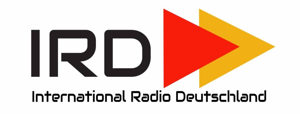 Jørg auf International Radio Deutschland