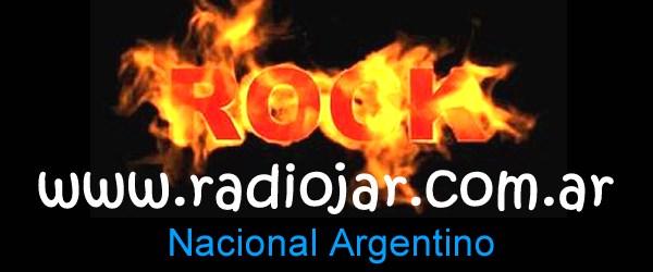 Jørg bei RadioJar