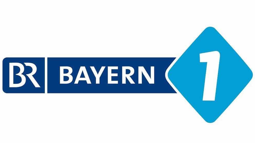 Radio Bayern 1 Logo