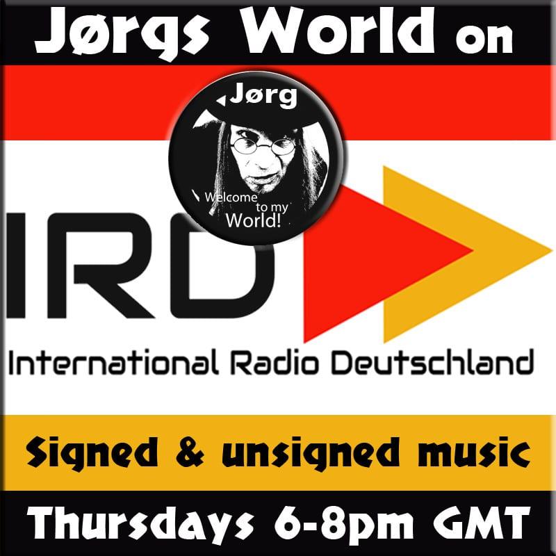 Jørgs World auf IRD