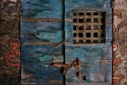 Porta Castelnuovo Val di Cecina