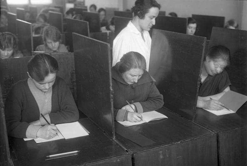 Elektronische Prüfungen – die Zeit ist reif, die Organisation nicht?