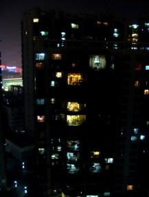 Waben, Shenzhen © Kruth 2004