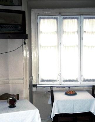 Interieur, Lissabon © Kruth 2008