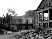 Nachmittage, Pokhara © Kruth 2009