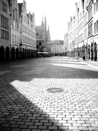 auf halbem Weg I © Kruth 2015