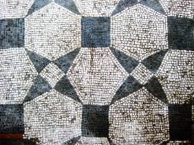 mosaics I © Kruth 2016
