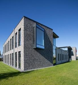 Fotograf Flensburg Architektur Höft Bauunternehmen in Flensburg