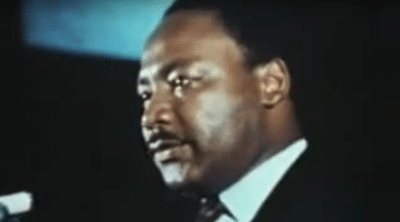 MLK Dignity of Labor
