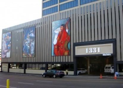 1331 Union - North (Union Ave.) Side