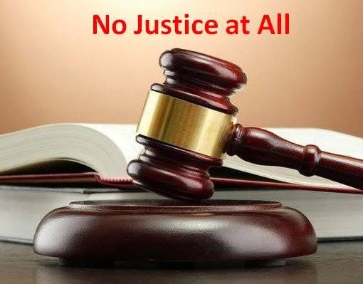 Prejudice and the Criminal Justice System
