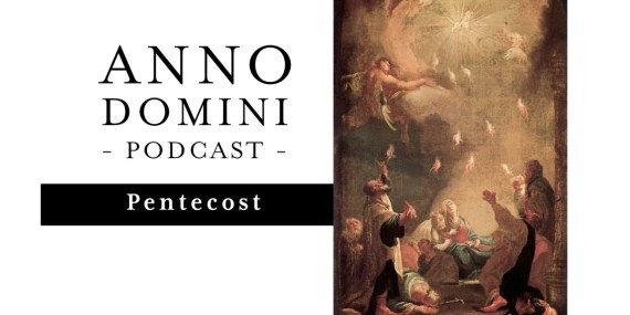Anno Domini Pentecost