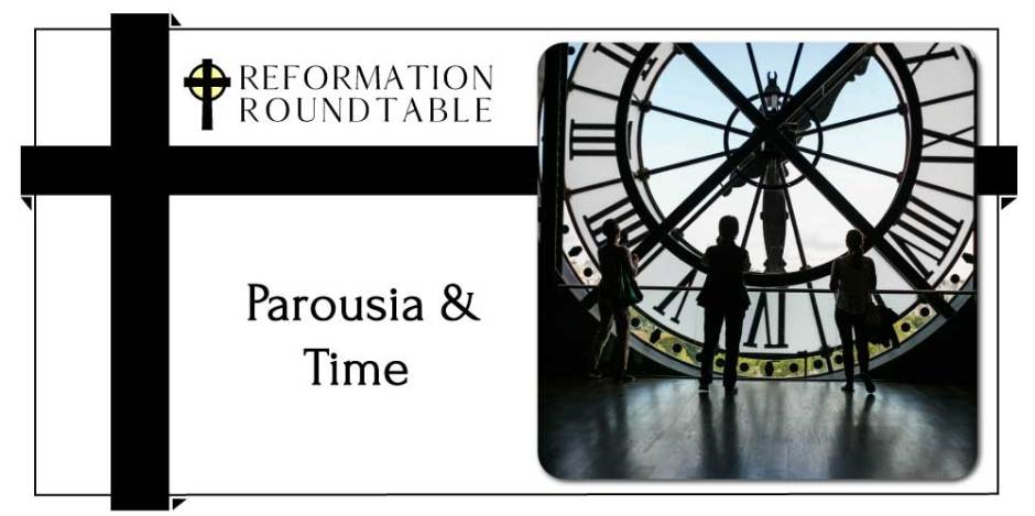 Parousia and Time