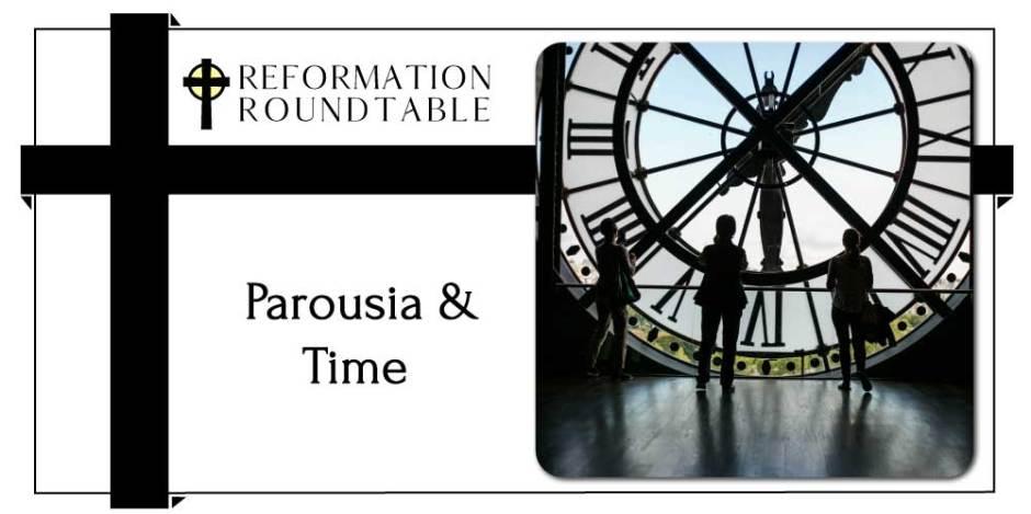 Parousia and Time