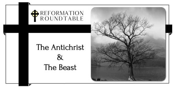 the antichrist the beast
