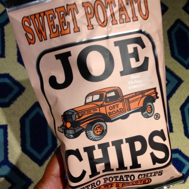 Snacks on snacks on snacks! #joechips #joechip #delicious #yum #yummy #nom #goodeats