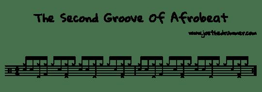 Tony Allen's Second Groove Of Afrobeat
