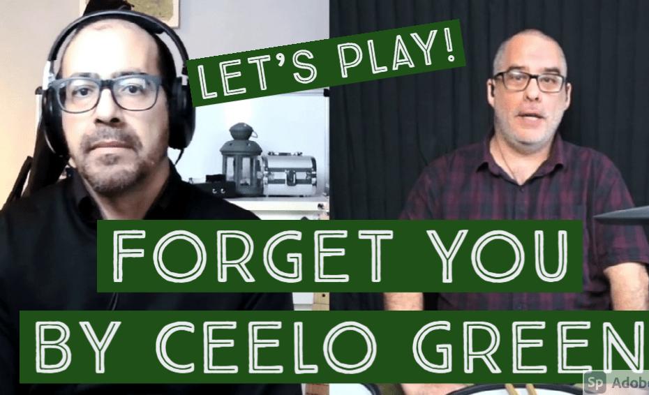 Cooking With Rodrigo & Joe - Forget You