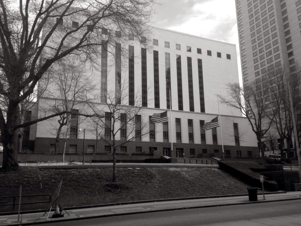 Ninth Circuit Court of Appeals in Seattle