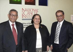 Banerji`s with Dr. Sen Pathak & Dr. Subrata Sen