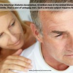 Low Libido, Low Sperm Count and Erectile Dysfunction… Homeopathy Saves the Day