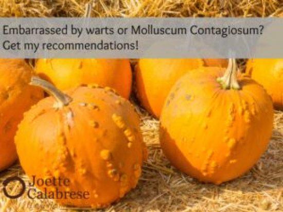 Warts,Molluscum Contagiosum