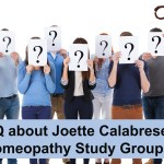 FAQ About Homeopathy Study Groups