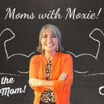 Podcast 25 – Moms with Moxie – Meet the Arnica Mom!