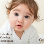 Medication Causing Constipation in Children